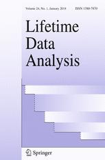 Lifetime Data Analysis template (Springer)