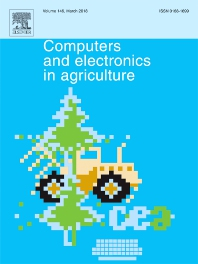 Computers and Electronics in Agriculture template (Elsevier)
