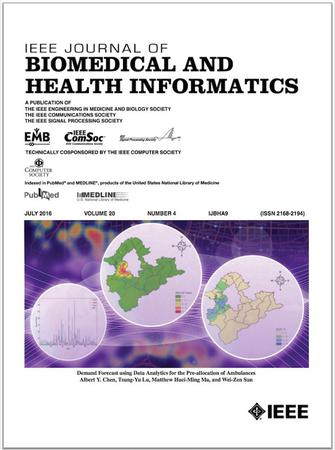 IEEE Journal of Biomedical and Health Informatics template (IEEE)