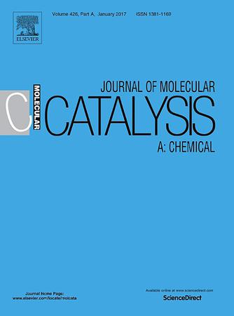 Journal of Molecular Catalysis A: Chemical template (Elsevier)