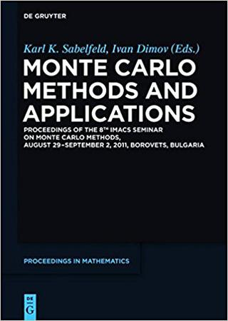 Monte Carlo Methods and Applications template (De Gruyter)