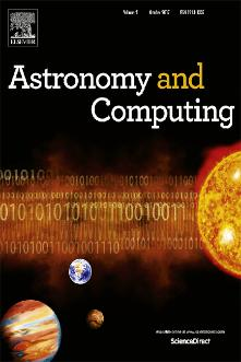 Astronomy and Computing template (Elsevier)