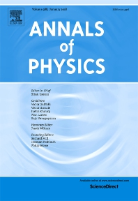 Annals of Physics template (Elsevier)