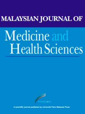 Malaysian Journal of Medicine and Health Sciences (MJMHS) template (Universiti Putra Malaysia)