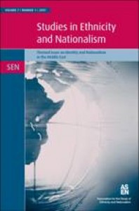 Studies in Ethnicity and Nationalism template (Wiley)