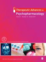 Therapeutic Advances in Psychopharmacology template (SAGE)