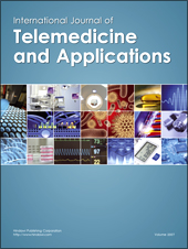 International Journal of Telemedicine and Applications template (Hindawi)