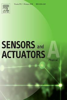 Sensors and Actuators A: Physical template (Elsevier)