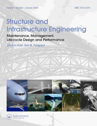 Structure and Infrastructure Engineering template (Taylor and Francis)