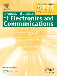 AEU - International Journal of Electronics and Communications template (Elsevier)