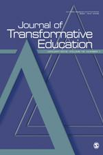 Journal of Transformative Education template (SAGE)