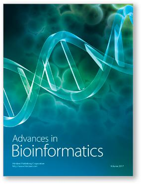 Advances in Bioinformatics template (Hindawi)