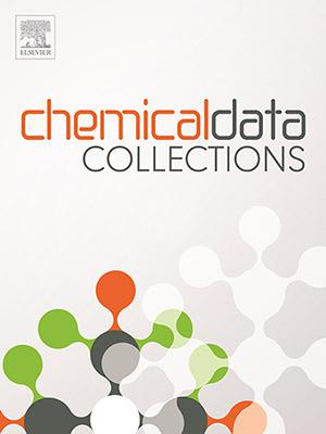 Chemical Data Collections template (Elsevier)