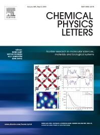 Chemical Physics Letters template (Elsevier)