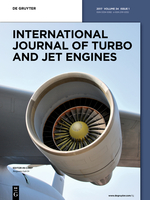International Journal of Turbo & Jet-Engines template (De Gruyter)