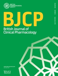British Journal of Clinical Pharmacology template (Wiley)