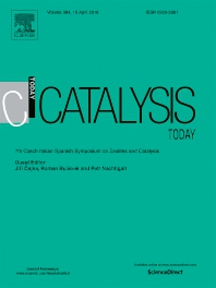 Catalysis Today template (Elsevier)