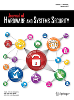 Journal of Hardware and Systems Security template (Springer)