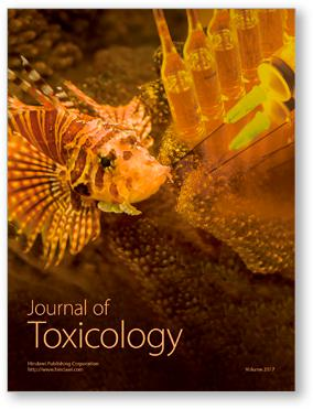 Journal of Toxicology template (Hindawi)