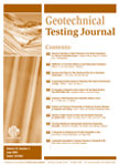 Geotechnical Testing Journal (GTJ) template (ASTM International)
