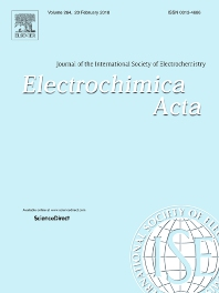Electrochimica Acta template (Elsevier)