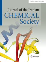 Journal of the Iranian Chemical Society template (Springer)