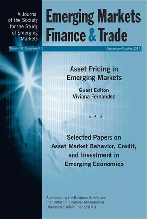 Emerging Markets Finance and Trade template (Taylor and Francis)