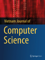Vietnam Journal of Computer Science template (Springer)