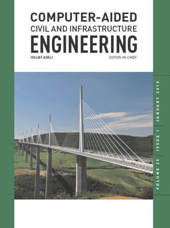 Computer-Aided Civil and Infrastructure Engineering template (Wiley)