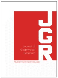 Journal of Geophysical Research: Biogeosciences template (Wiley)