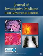 Journal of Investigative Medicine High Impact Case Reports template (SAGE)