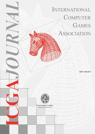 ICGA Journal template (IOS Press)