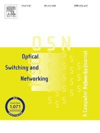 Optical Switching and Networking template (Elsevier)
