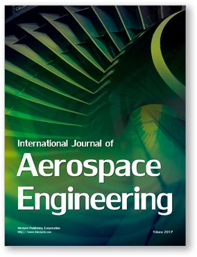 International Journal of Aerospace Engineering template (Hindawi)