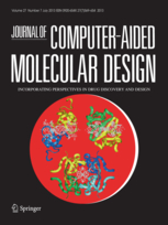 Journal of Computer-Aided Molecular Design template (Springer)