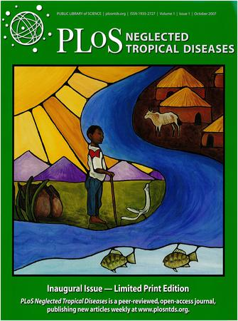 PLOS Neglected Tropical Diseases template (PLOS)