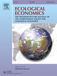 Ecological Economics template (Elsevier)