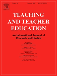 Teaching and Teacher Education template (Elsevier)