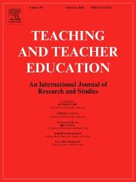 Teaching and Teacher Education template (Elsevier)