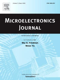 Microelectronics Journal template (Elsevier)