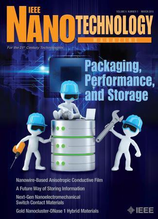 IEEE Nanotechnology Magazine template (IEEE)