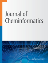 Journal of Cheminformatics template (Springer)