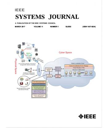 IEEE Systems Journal template (IEEE)