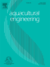 Aquacultural Engineering template (Elsevier)