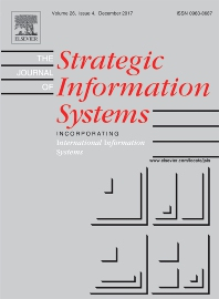 The Journal of Strategic Information Systems template (Elsevier)
