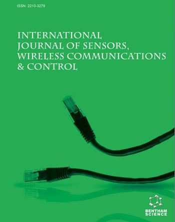 International Journal of Sensors, Wireless Communications and Control template ( Wireless Communications and Control)