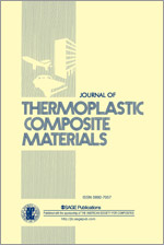 Journal of Thermoplastic Composite Materials template (SAGE)