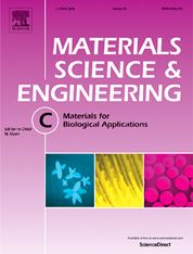 Materials Science and Engineering: C template (Elsevier)