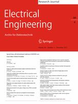 Electrical Engineering template (Springer)