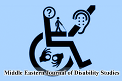 Middle Eastern Journal of Disability Studies